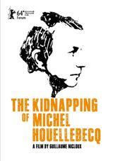 Die Entführung des Michel Houellebecq - Poster