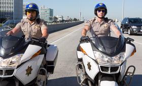 CHiPs mit Michael Peña und Dax Shepard - Bild 13