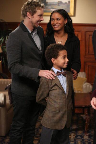 Parenthood Staffel 4 mit Dax Shepard