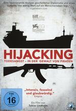Todesangst - In der Gewalt von Piraten Poster
