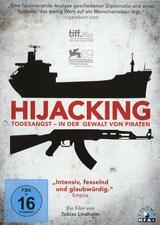 Todesangst - In der Gewalt von Piraten - Poster