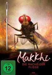 Makkhi - Die Rache der Fliege