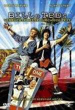 Bill & Ted's verrückte Reise durch die Zeit Poster