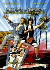 Bill & Ted's verrückte Reise durch die Zeit - Poster