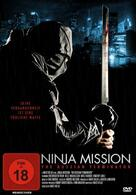 Ninja Mission - The Russian Terminator