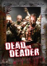 Dead & Deader - Poster