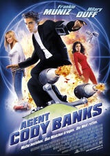 Agent Cody Banks - Poster