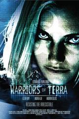 Warriors of Terra - Poster