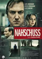 Nahschuss  - Poster