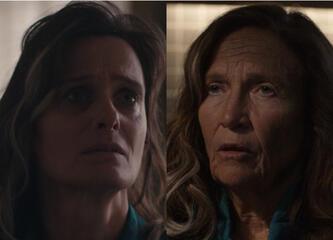 Dark: Jana Nielsen 1986 und 2019