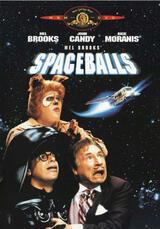Spaceballs - Poster