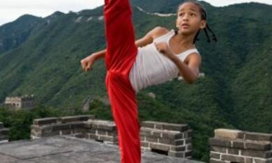 Karate Kid mit Jaden Smith - Bild 6