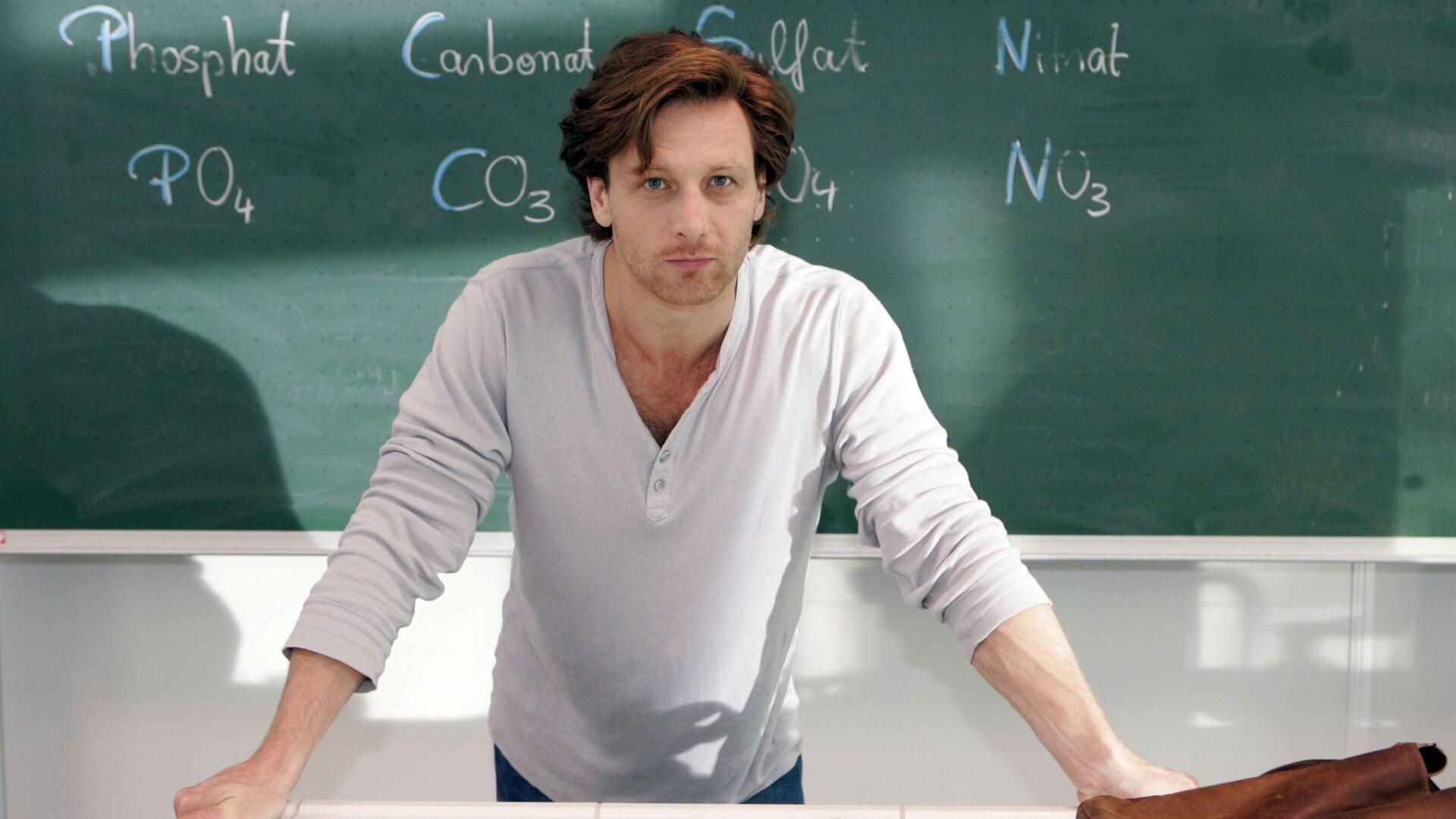 Der Lehrer Film