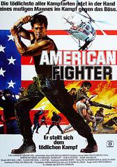 Michael Dudikoff American Fighter