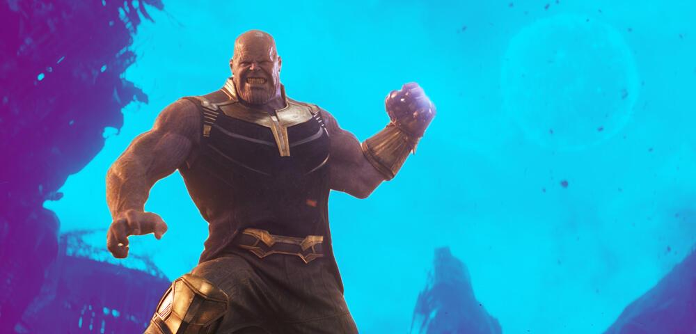 Vor Avengers 4 steht fest: Thanos' Plan in Infinity War war furchtbar dämlich