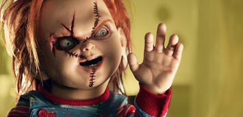 Bild zu:  Curse of Chucky