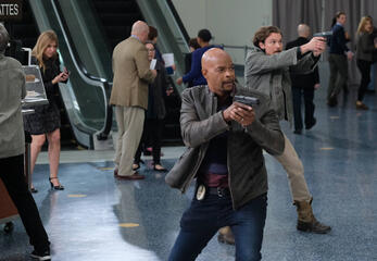 Lethal Weapon, Staffel 2