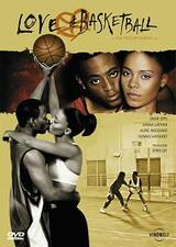 Love & Basketball - Poster