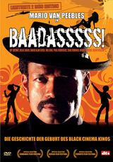 Baadasssss! - Poster