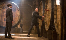 Kingsman 2 - The Golden Circle mit Mark Strong und Taron Egerton - Bild 67