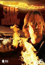 Fire from Below - Poster