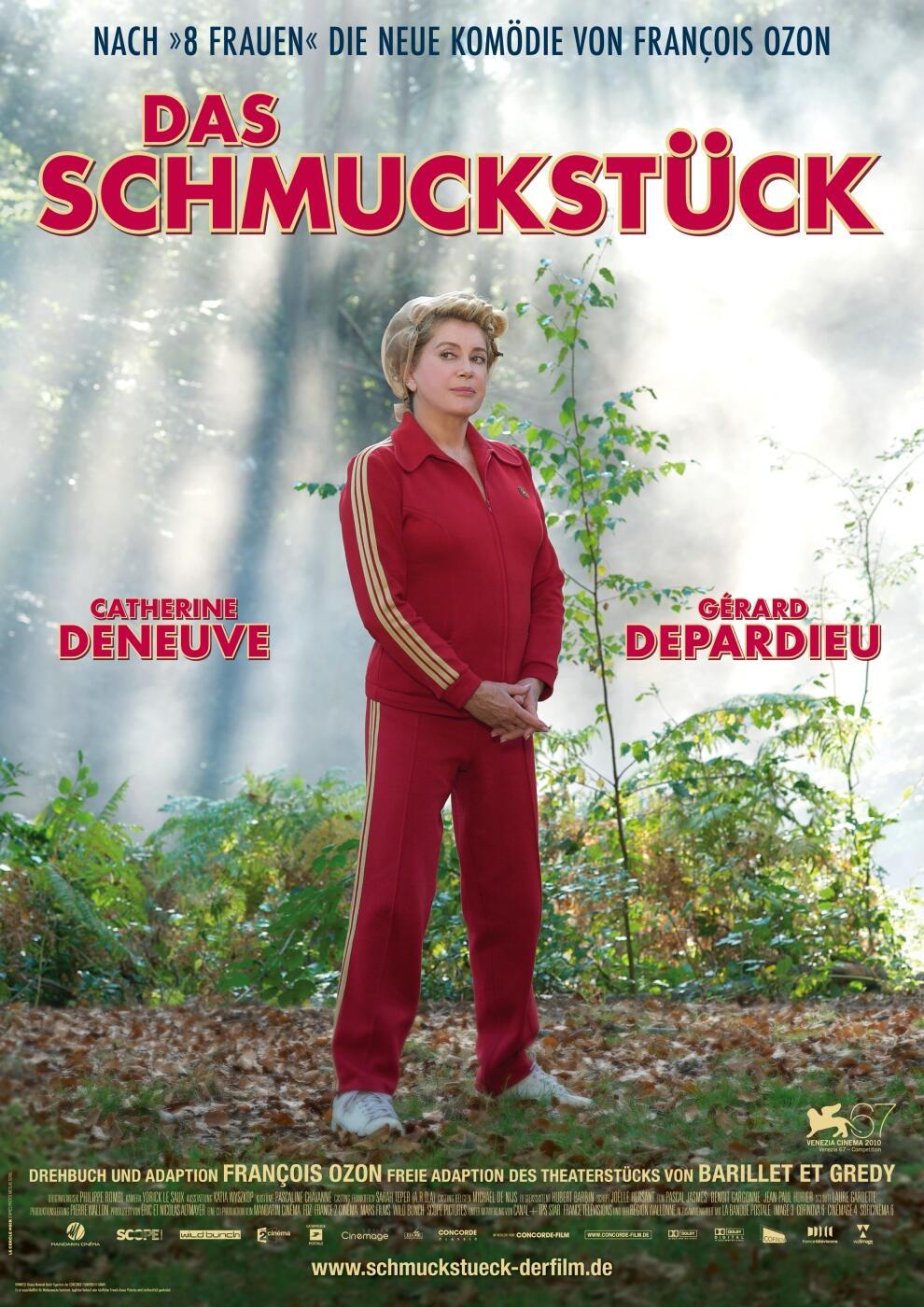 Schmuckstück  Das Schmuckstück | Film 2010 | moviepilot.de