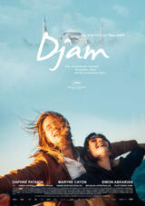 Djam - Poster