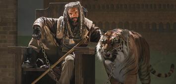 Bild zu:  The Walking Dead - Staffel 7, Episode 2: The Well