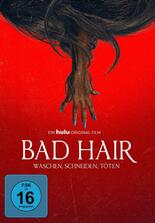 Bad Hair - Waschen, schneiden, töten