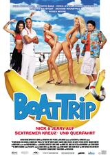 Boat Trip - Poster