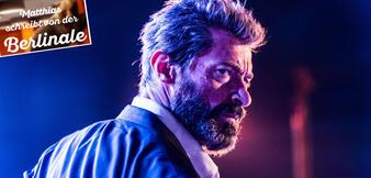 Hugh Jackman als Logan aka Wolverine