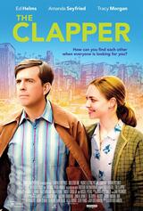 The Clapper - Poster