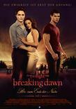 Twilight 4: Breaking Dawn - Biss zum Ende der Nacht - Teil 1