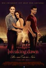 Twilight 4: Breaking Dawn - Biss zum Ende der Nacht - Teil 1 Poster