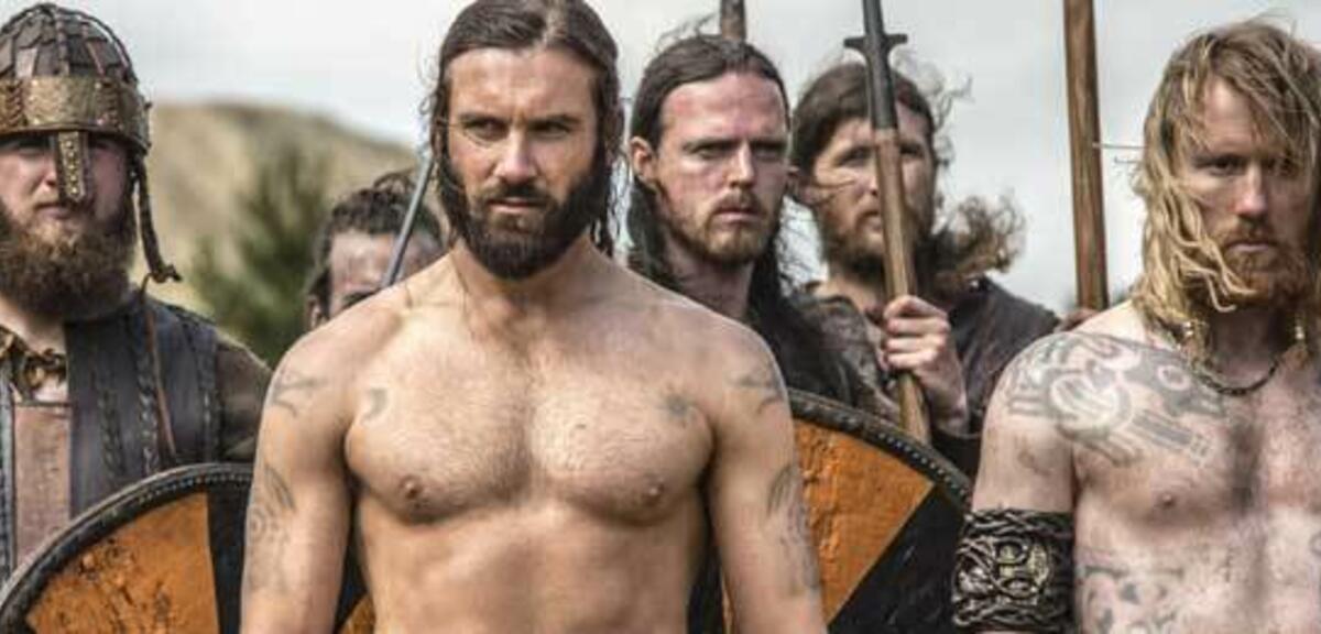 Vikings Neue Staffel