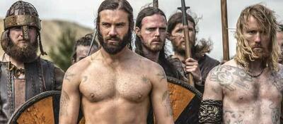 Szenenbild aus Vikings