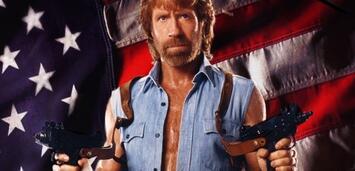 Bild zu:  Chuck Norris hat bis zur Unendlichkeit gezählt. Zweimal