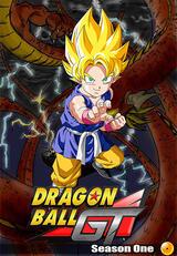 Dragon Ball Staffel 1