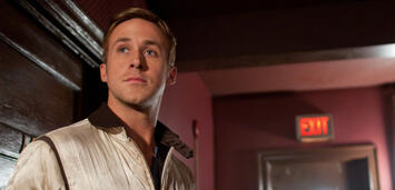 Bild zu:  Ryan Gosling in Drive