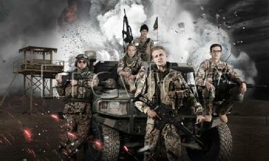 Willkommen im Krieg - Bild 1