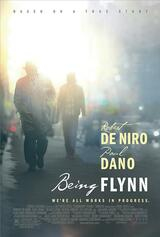 Being Flynn - Poster