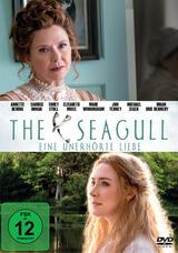 The Seagull - Eine unerhörte Liebe - Poster