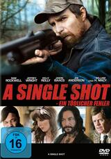 A Single Shot - Poster