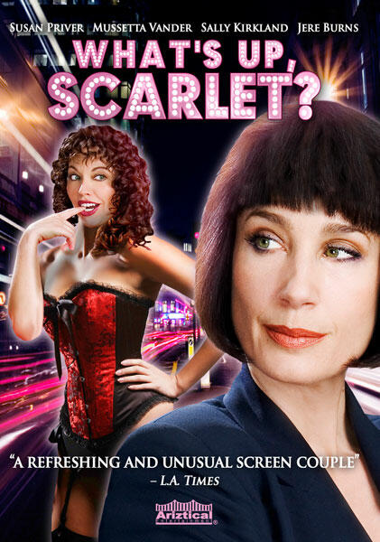 What's Up, Scarlet?