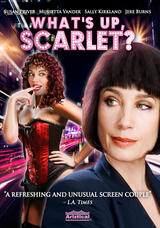 What's Up, Scarlet? - Poster