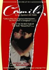 Camila - Poster
