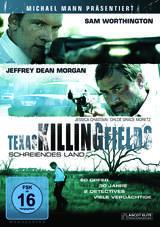 Texas Killing Fields - Poster