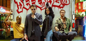 Bild zu:  Marvel's The Defenders