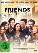 Friends with Kids - Poster