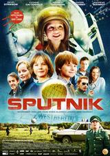 Sputnik - Poster